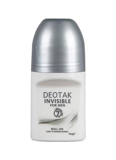 Sebamed Deodorant Renksiz